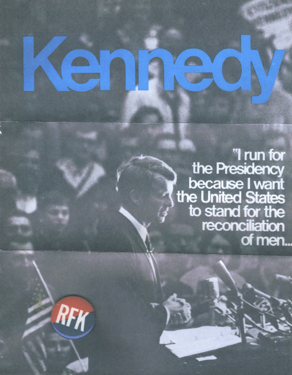 Kennedy poster