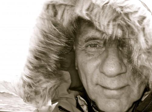 White or Black or Shackleton Gray