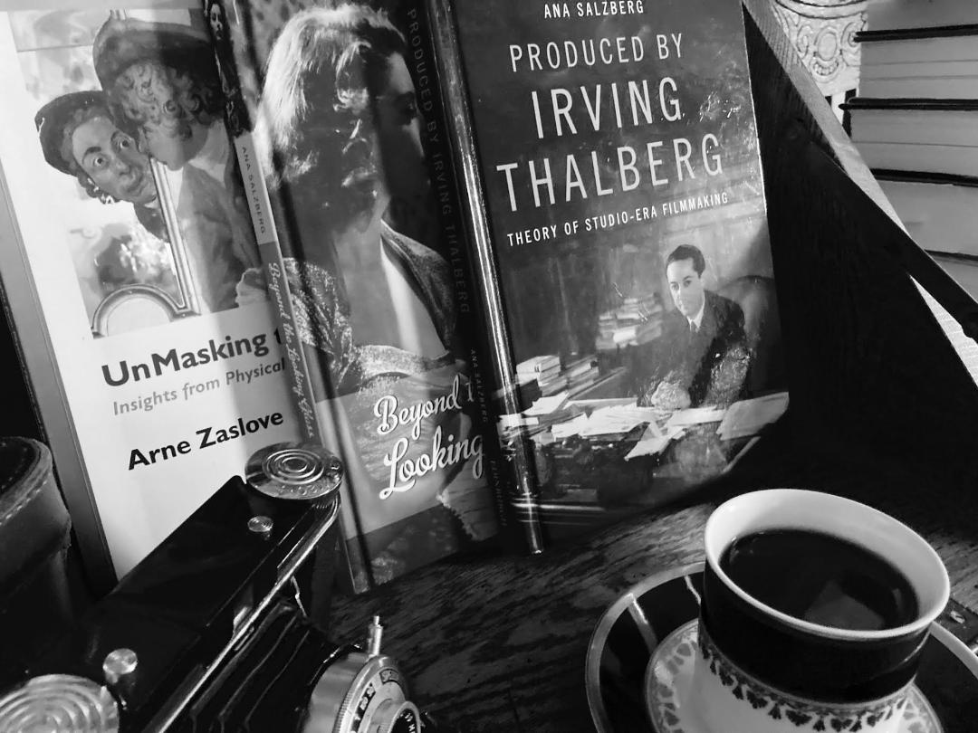 The Provocation of Imagination, A Trilogy of Book Reviews